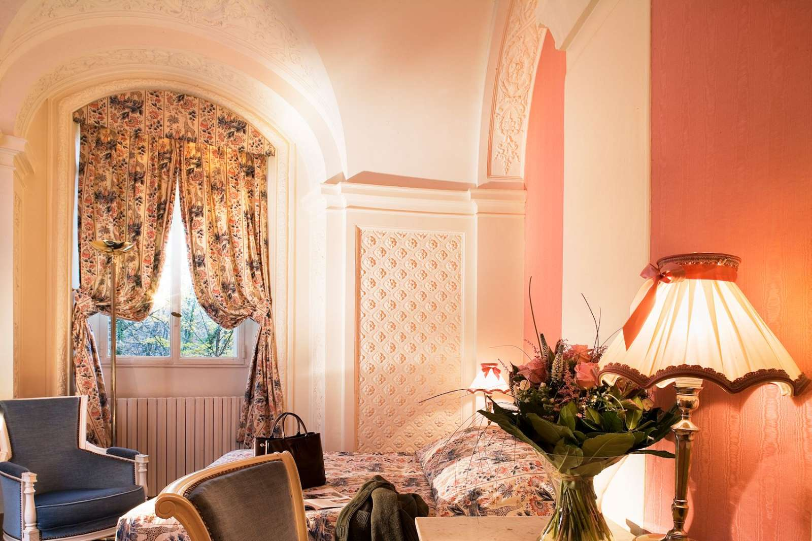 Tradition værelse