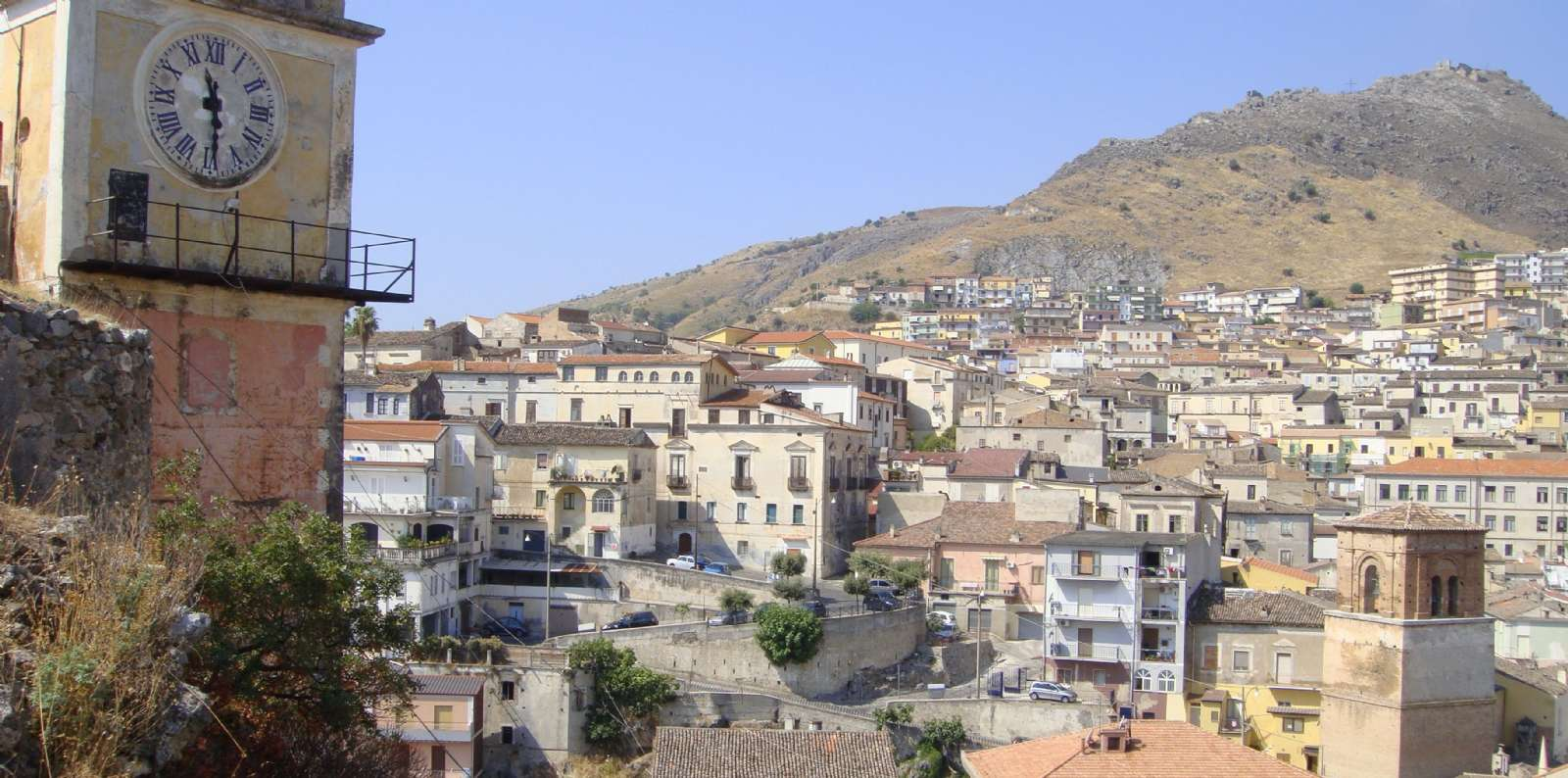 Cassano Ionico