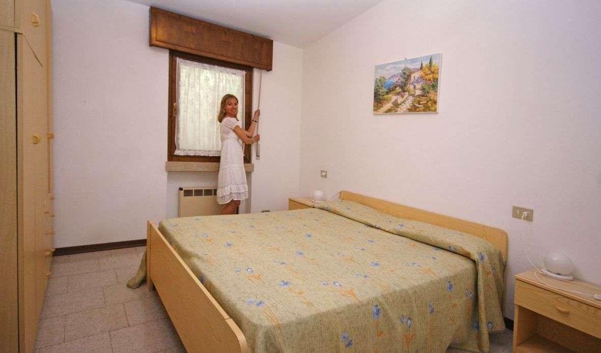 Exempel på lägenhet typ A