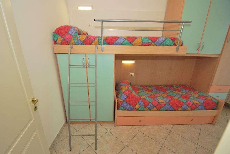 Exempel på lägenhet typ B
