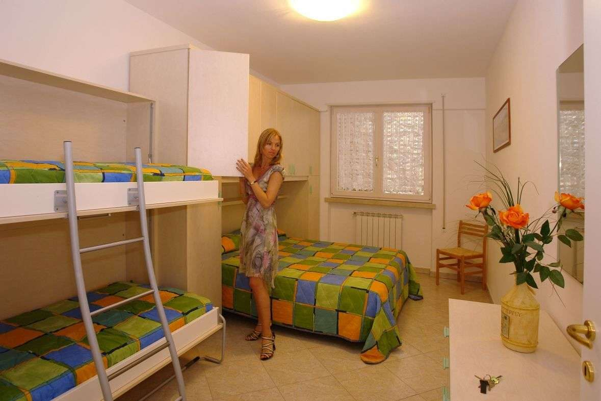 Exemple d'appartement de type C
