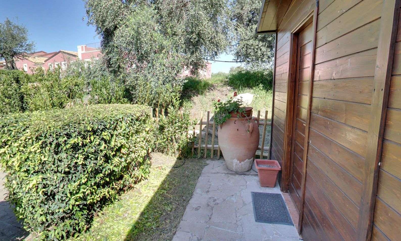 Der kleine Wellness-Bereich im La Badiula