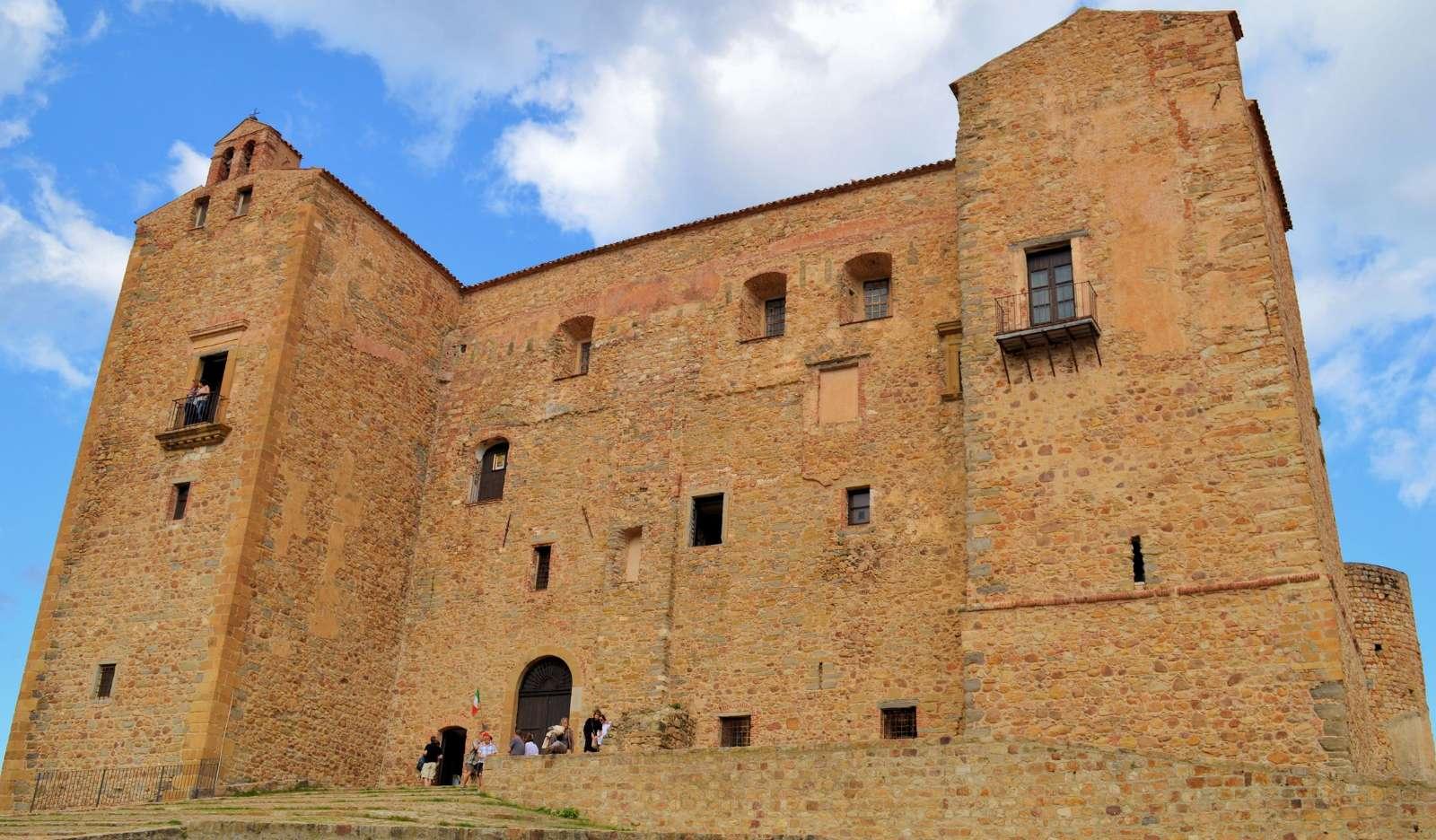Castello di Ventimiglia