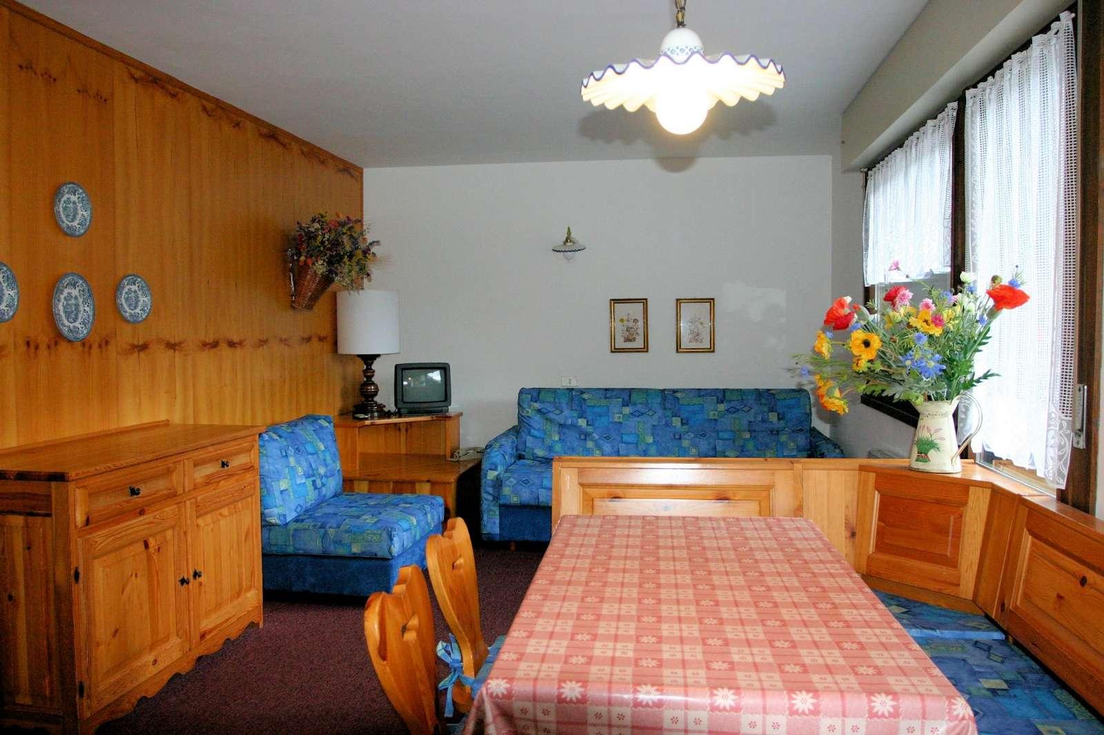 Lägenhet BA