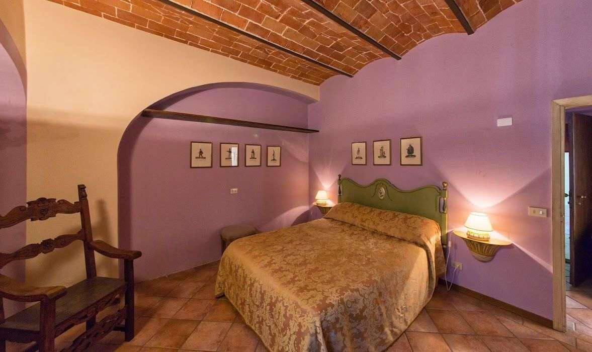 Appartement Gelsomino