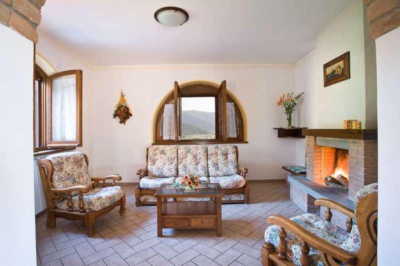 Lägenhet Porcino