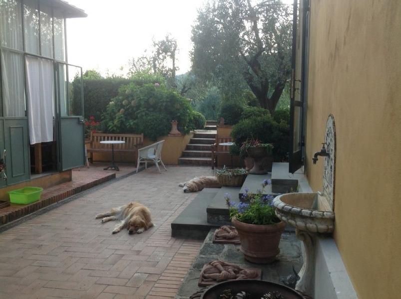 Anmeldelser Tenuta di Pieve a Celle - bedømmelser og vurderinger