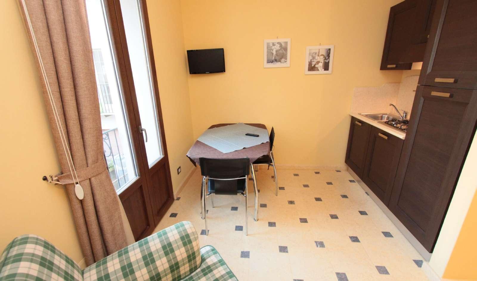 Appartement Alicudi