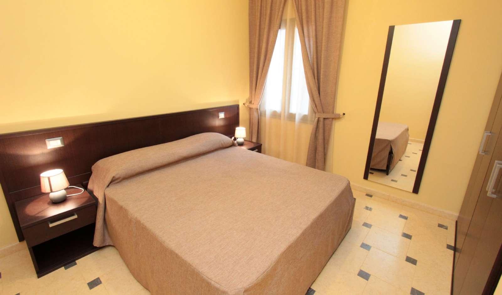 Lägenheten Alicudi