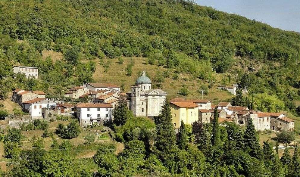 Landsbyen Cotto