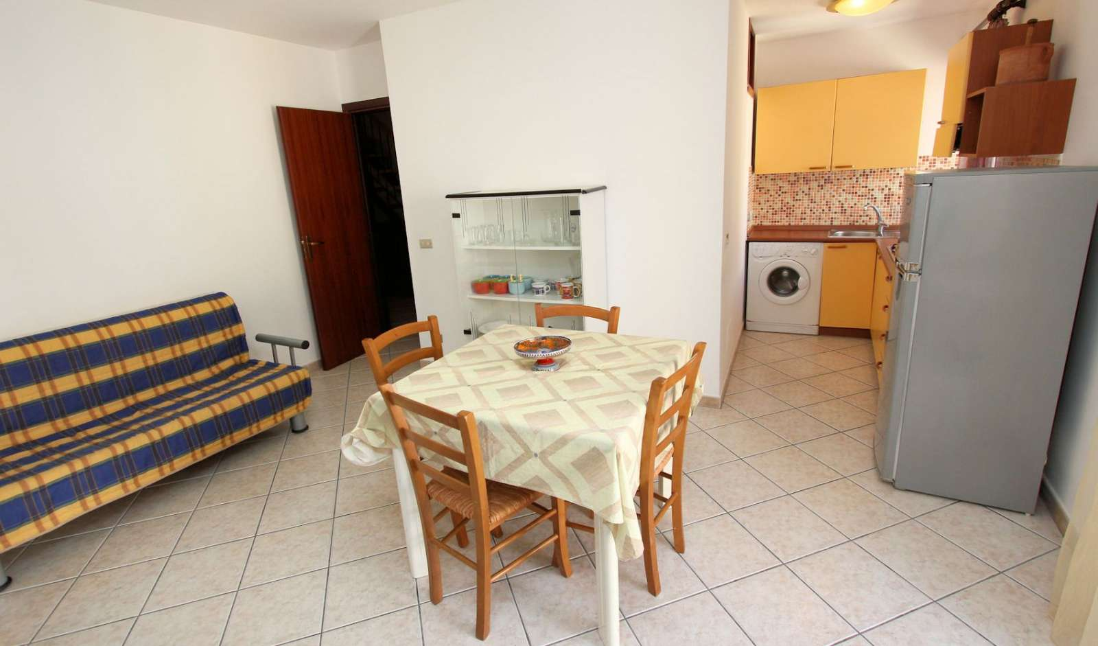 Appartement A