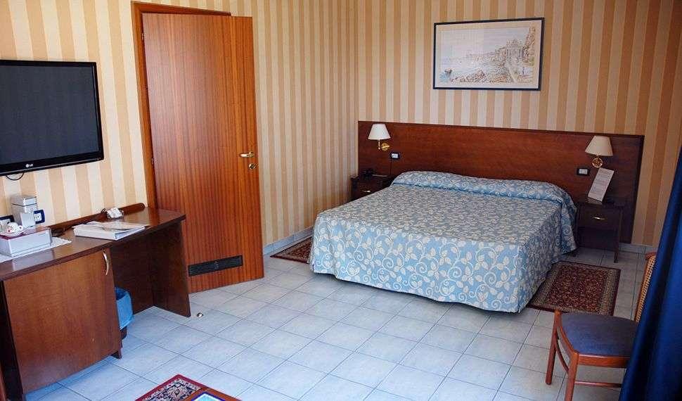 Suite værelse