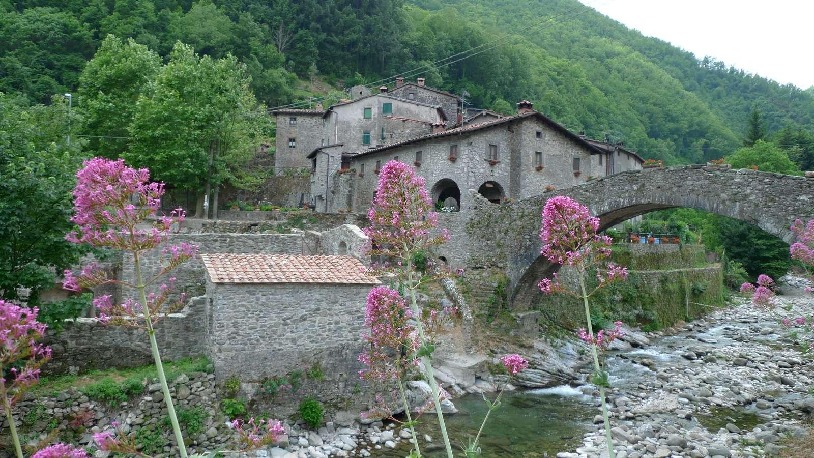Fabbriche di Valliano