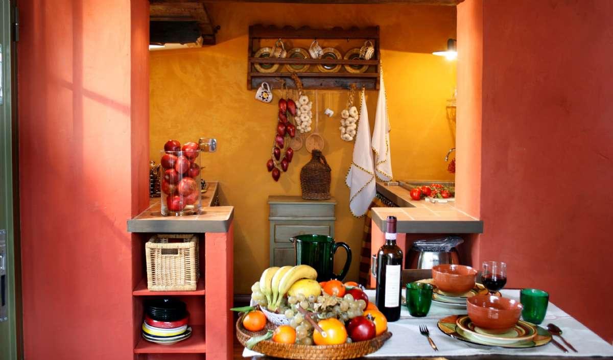 Lägenheten Casa del Cacciatore