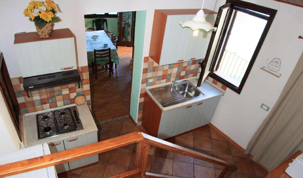 Wohnung B