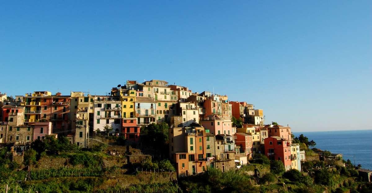 Corniglia (Cinque Terre)