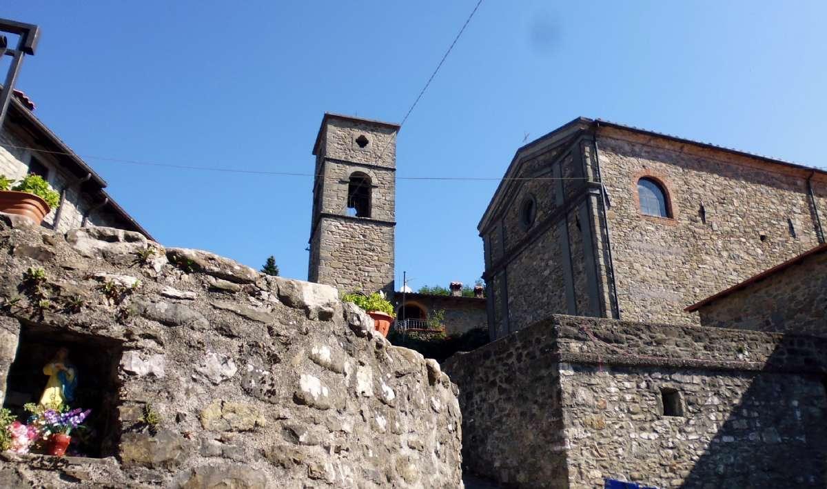 Fra den lille fraktion San Michele