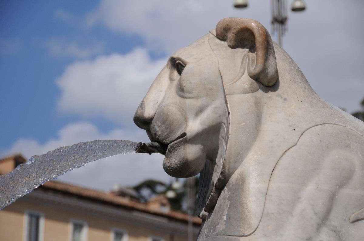 Attraksjoner i Roma - Severdigheter i Roma