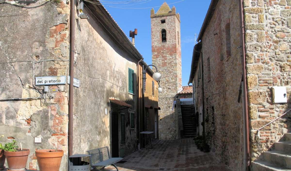Montepescali