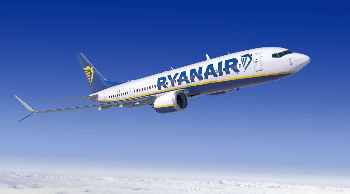 Rejs med flyselskabet Ryanair på ferie til Italien