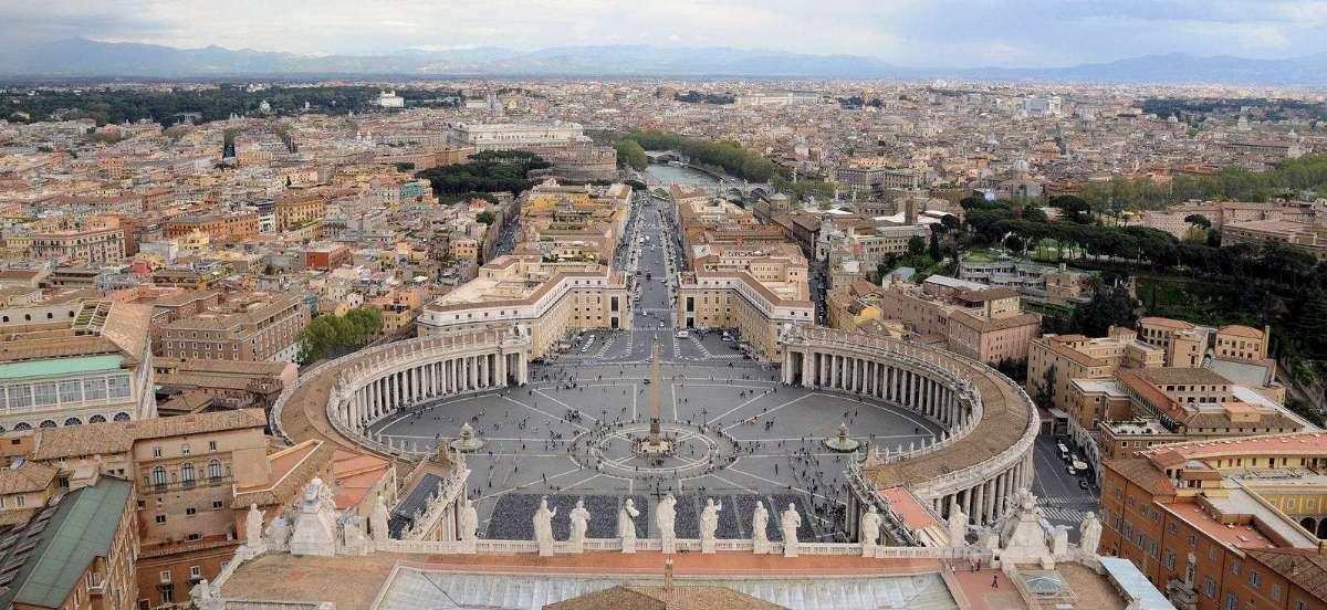 Bestill hotell i Roma sentrum med In-Italia