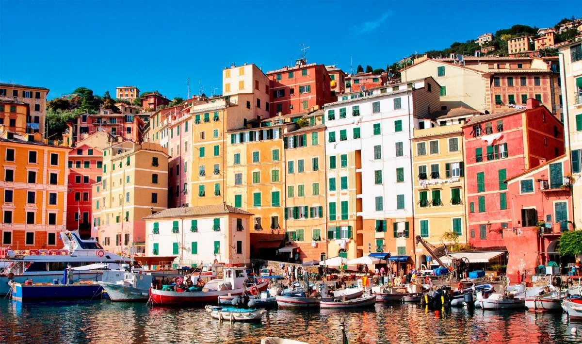 Tag på en uforglemmelig kør-selv-ferie til Cinque Terre i Italien