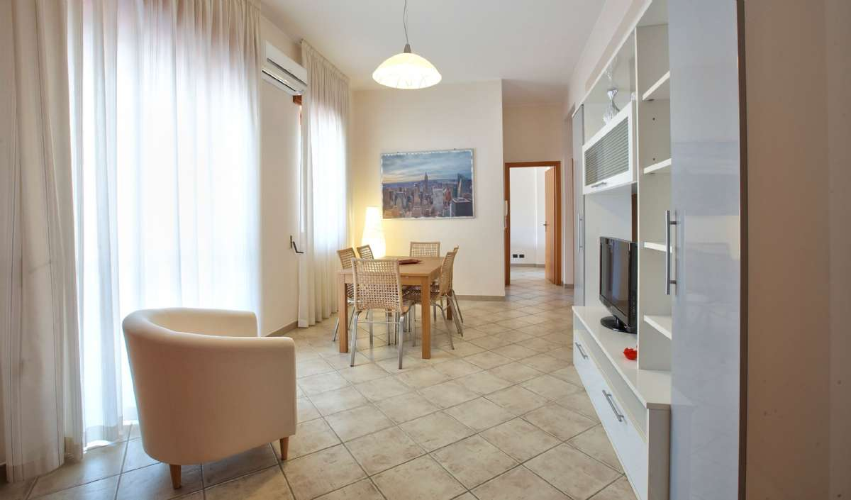 Apartment Corallo