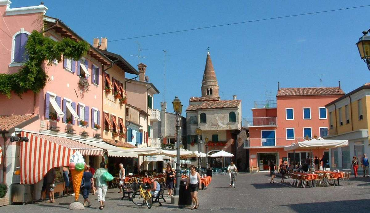 Caorle by