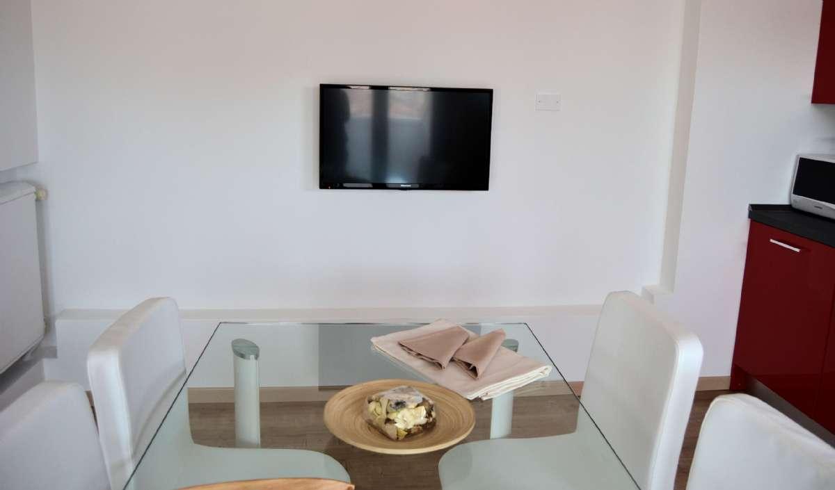 Exempel på Comfort Suite