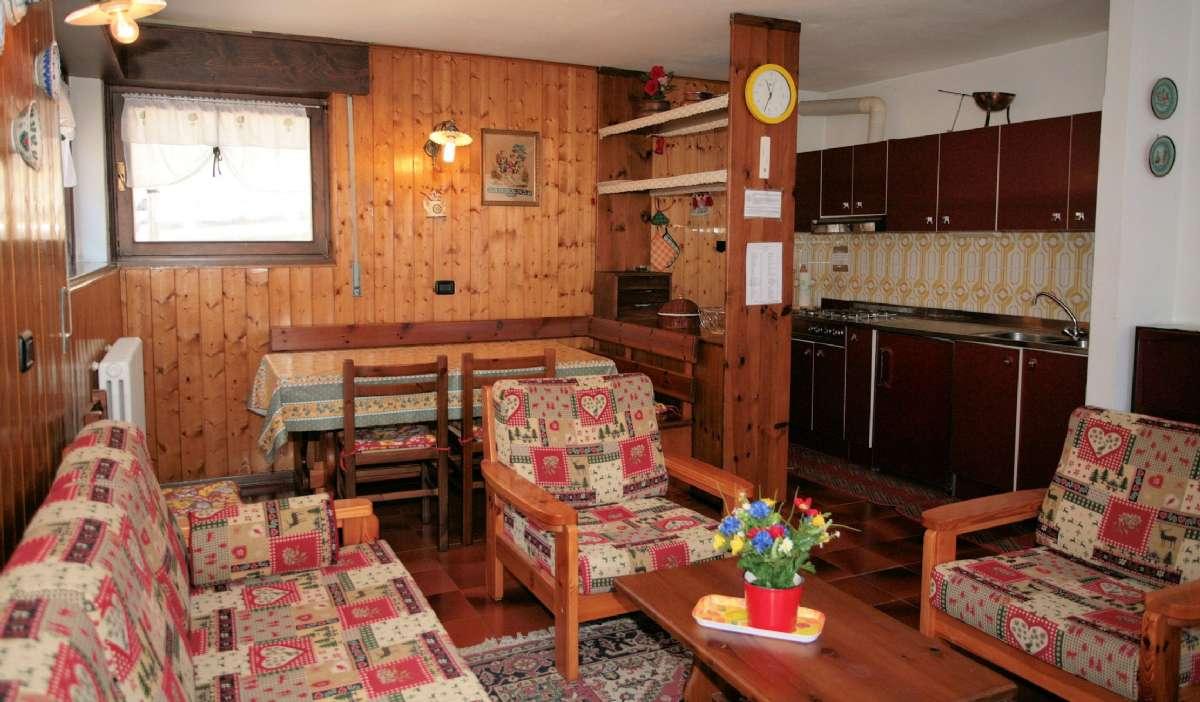 Lägenhet SA2