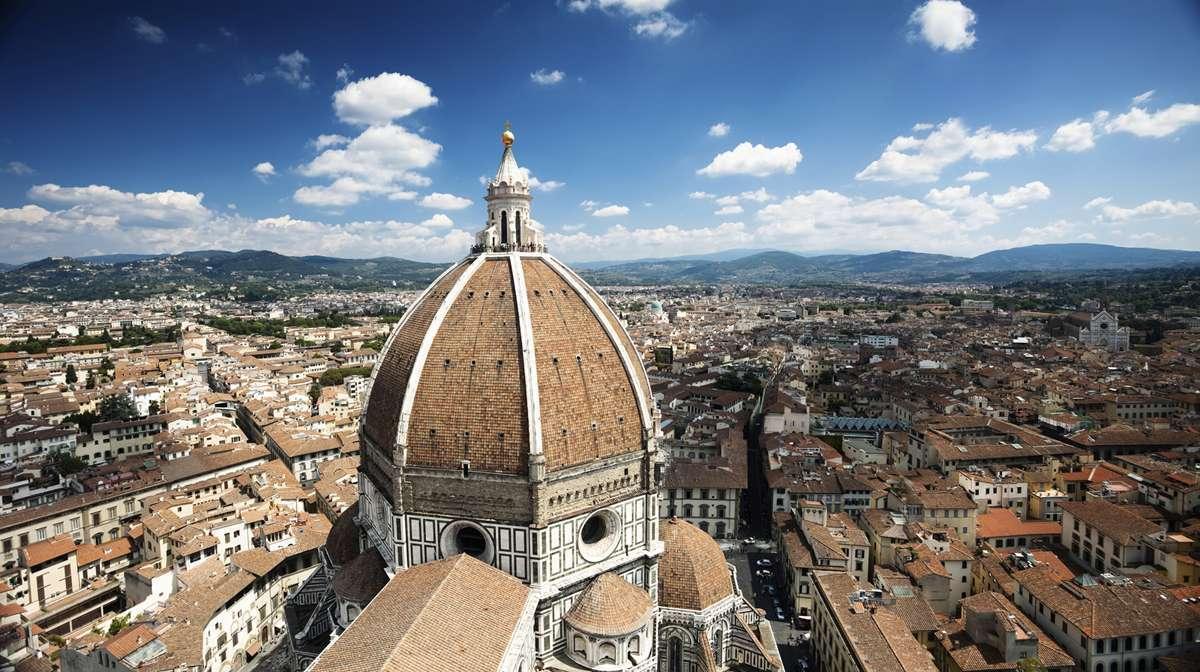 Utflykter i Toscana med Viator och In-Italia