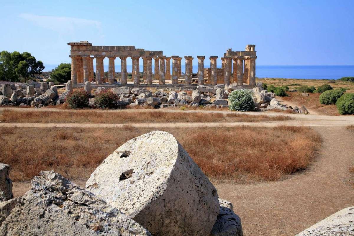 Utflykter på Sicilien med Viator och In-Italia