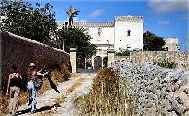 Castello di Donnalucata