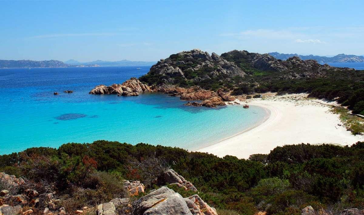 Rejser til Sardinien med nogle af Europas flotteste strande
