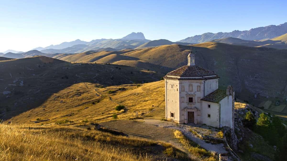 Kirken Santa Maria Della Pieta