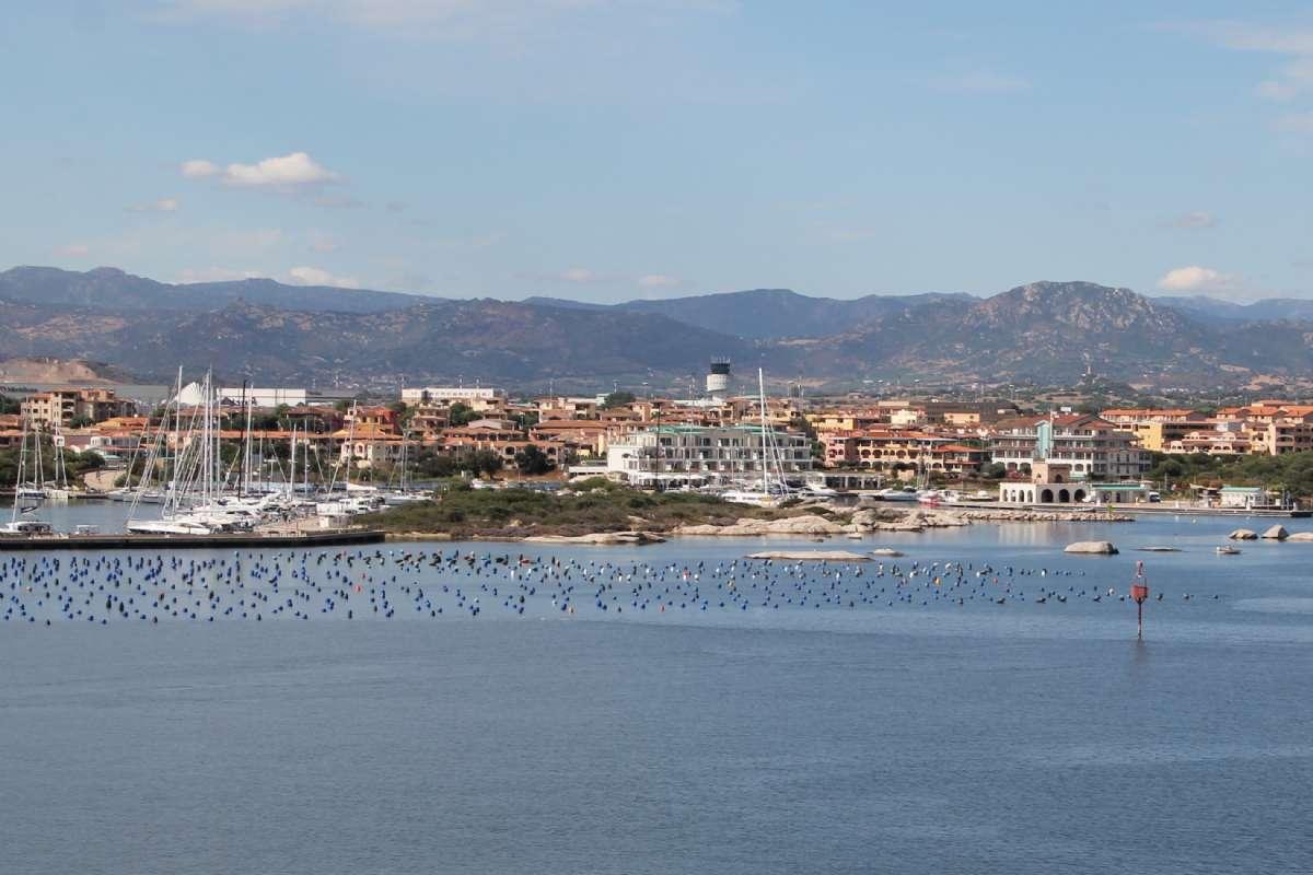 Upplev Sardiniens förträffligheter när du reser till Olbia med In-Italia (foto: Wikimedia Commons, Gianni Careddu)