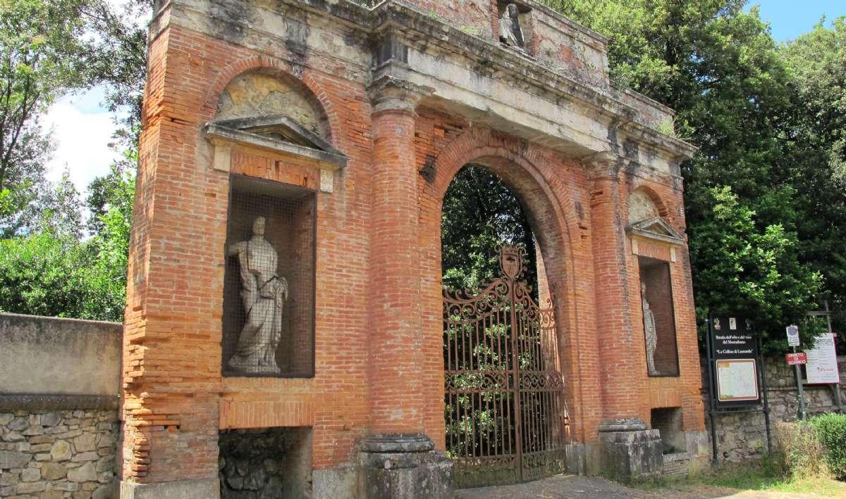 Villa La Magia