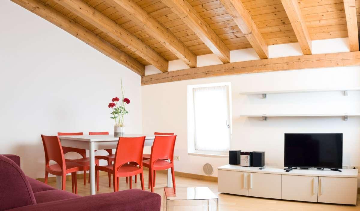 Lägenhet Brenzone