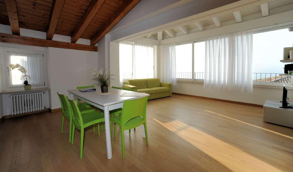 Lägenhet Garda