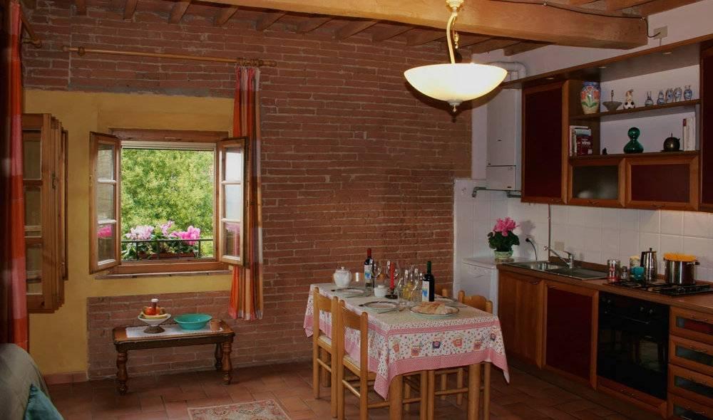 Lägenhet La Torre
