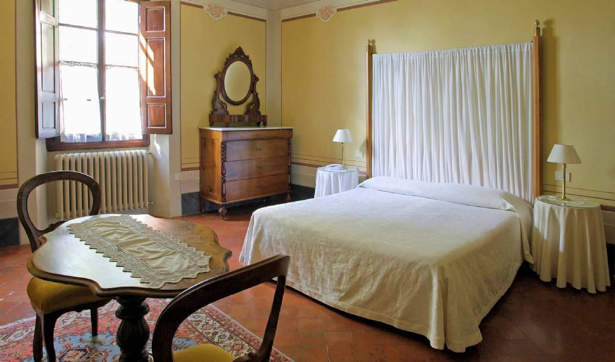 Standard-værelse