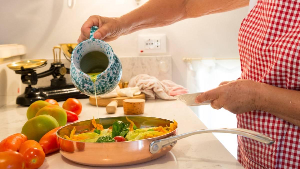 Lær at lave italienske retter med et madlavningskursus