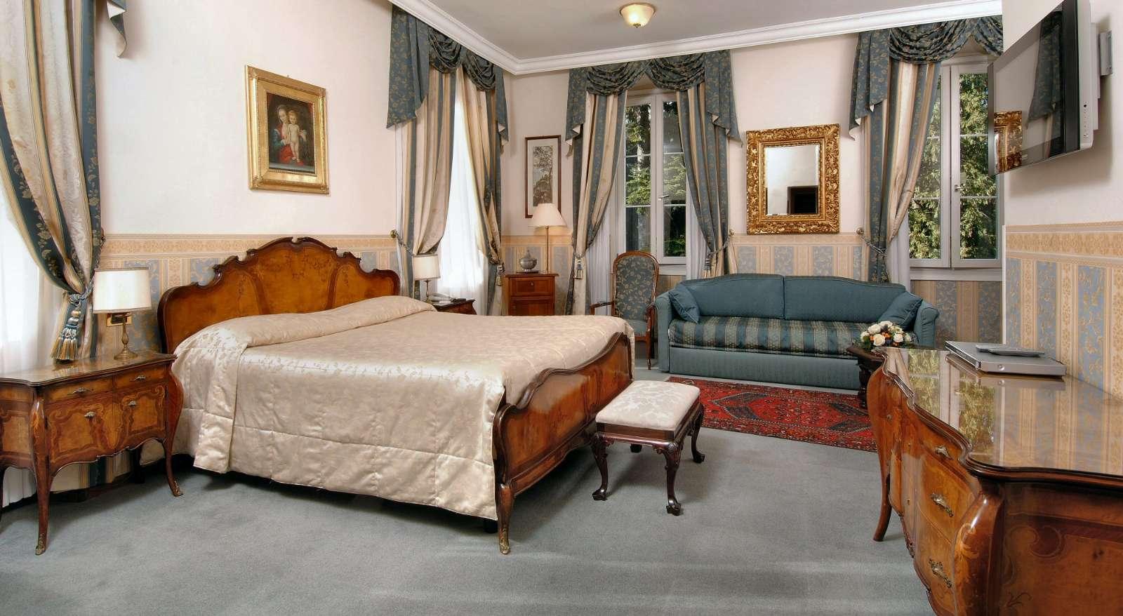 Chambre double Madruzzo