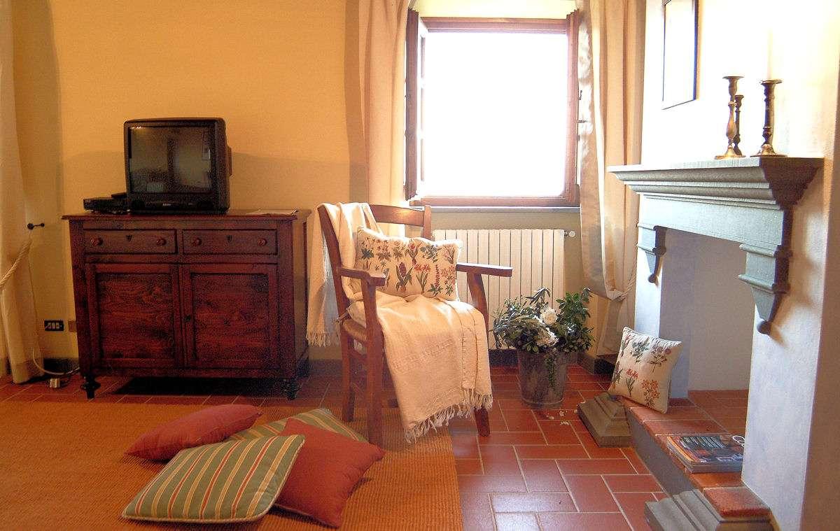 Wohnung Salvia