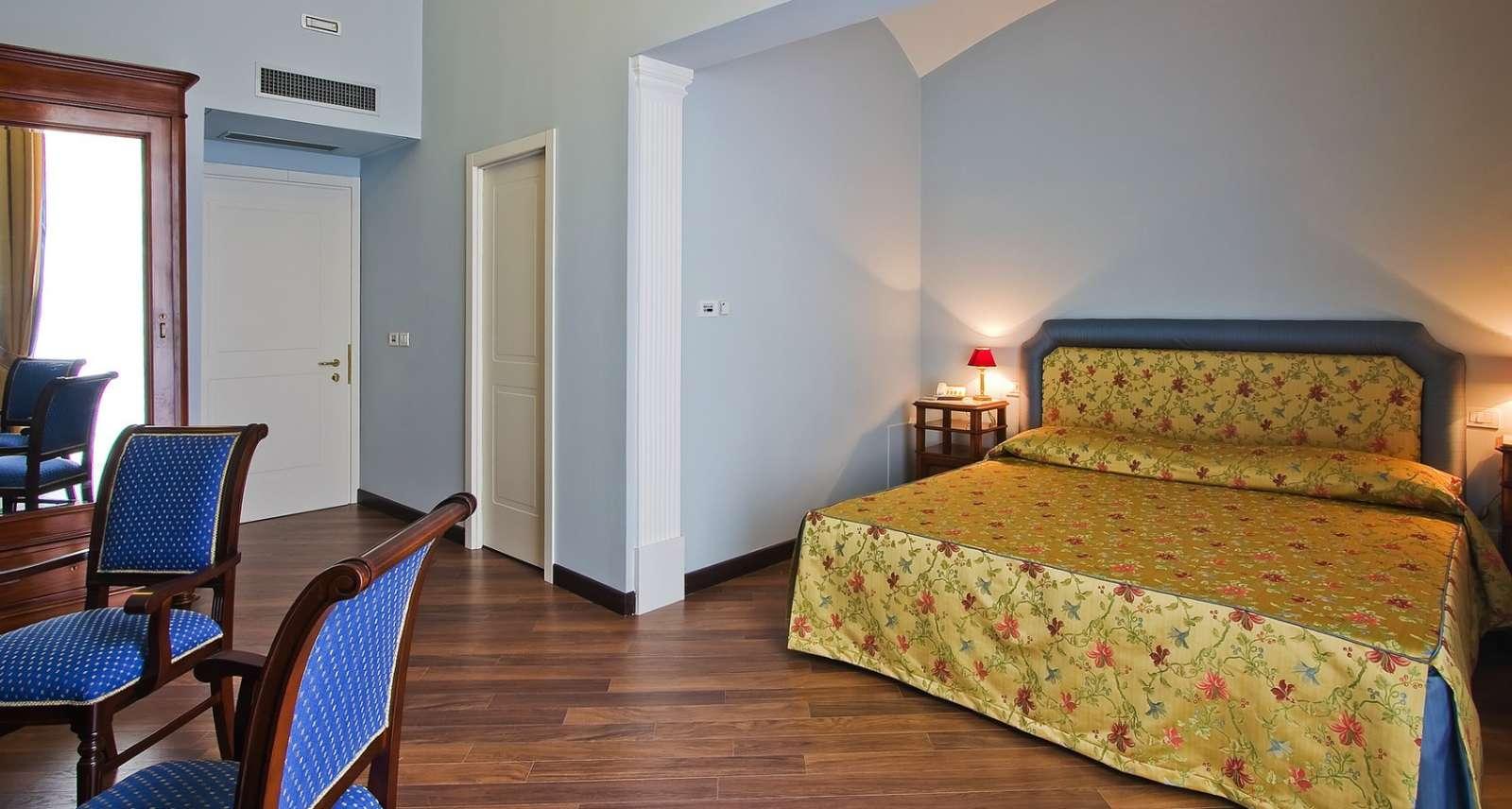De-luxe værelse
