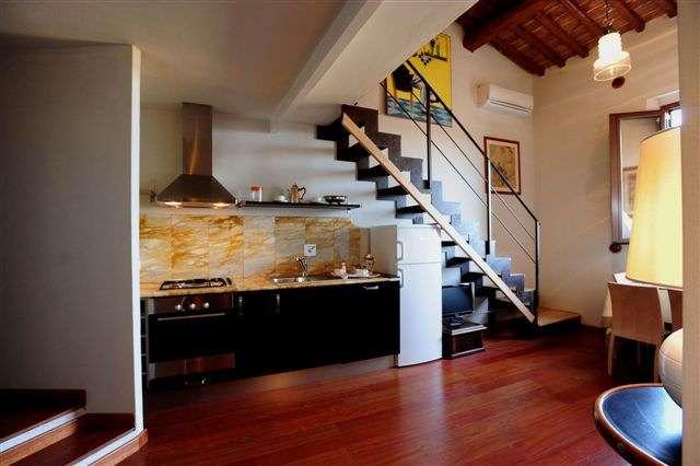 Apartment Palio