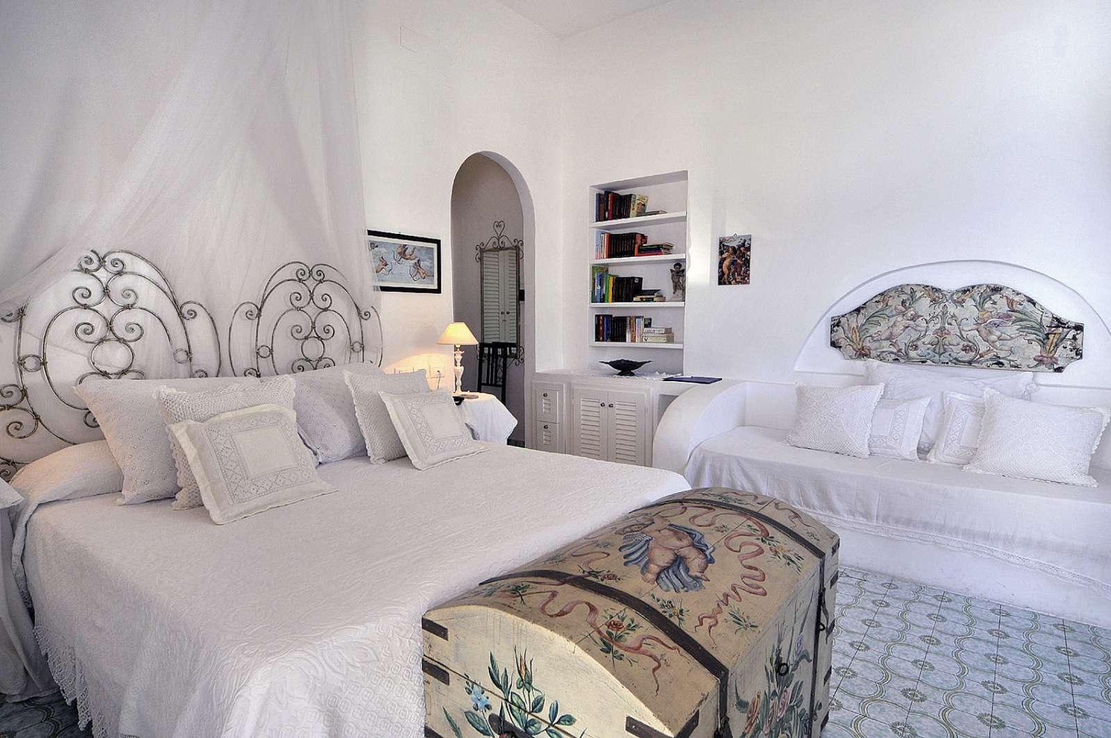 Doppelbettzimmer Standard
