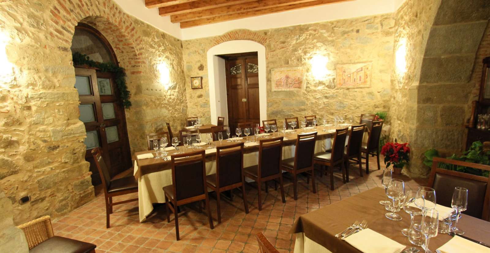 Restaurant La Badia