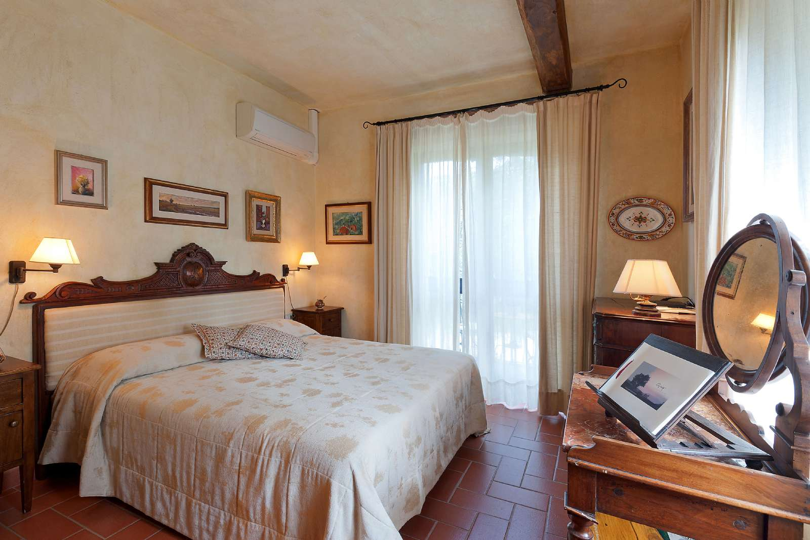 Chambre Torre
