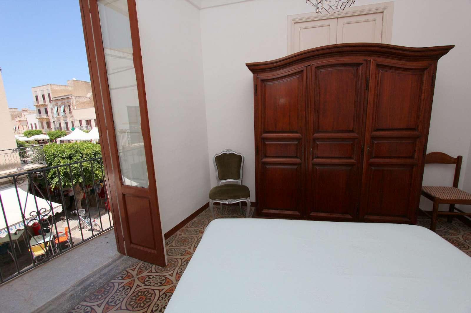 La chambre Marta